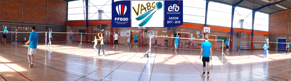 VITRY BAD CLUB